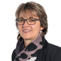 Anne-Lise Zwygart