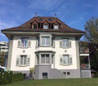 Medaxo Graffenriedstrasse Muri