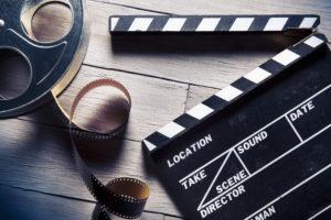 Filmrolle_